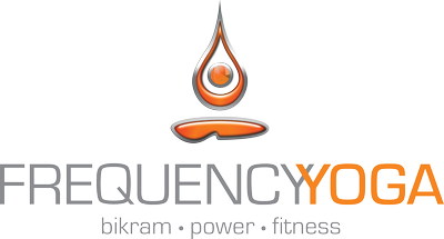 Frequency Fitness & Yoga logo