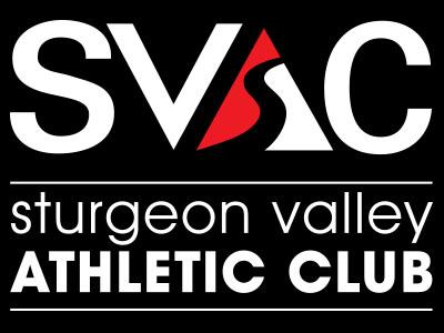 Sturgeon Valley Athletic Club logo