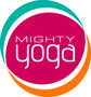 Mighty Yoga logo