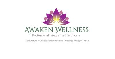 Awaken Wellness logo