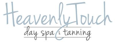 Heavenly Touch Day Spa & Tanning logo