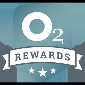 O2 Fitness logo