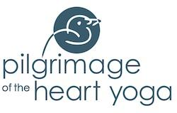 Image result for pilgrimage of the heart yoga