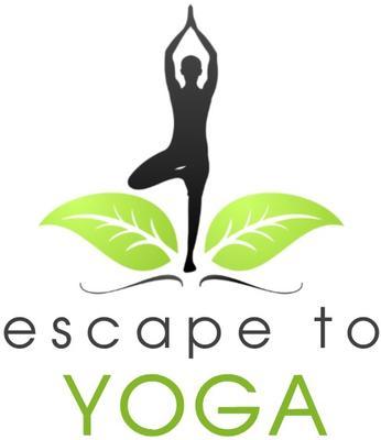 Escape To Yoga logo
