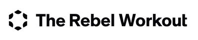 The Rebel Workout logo