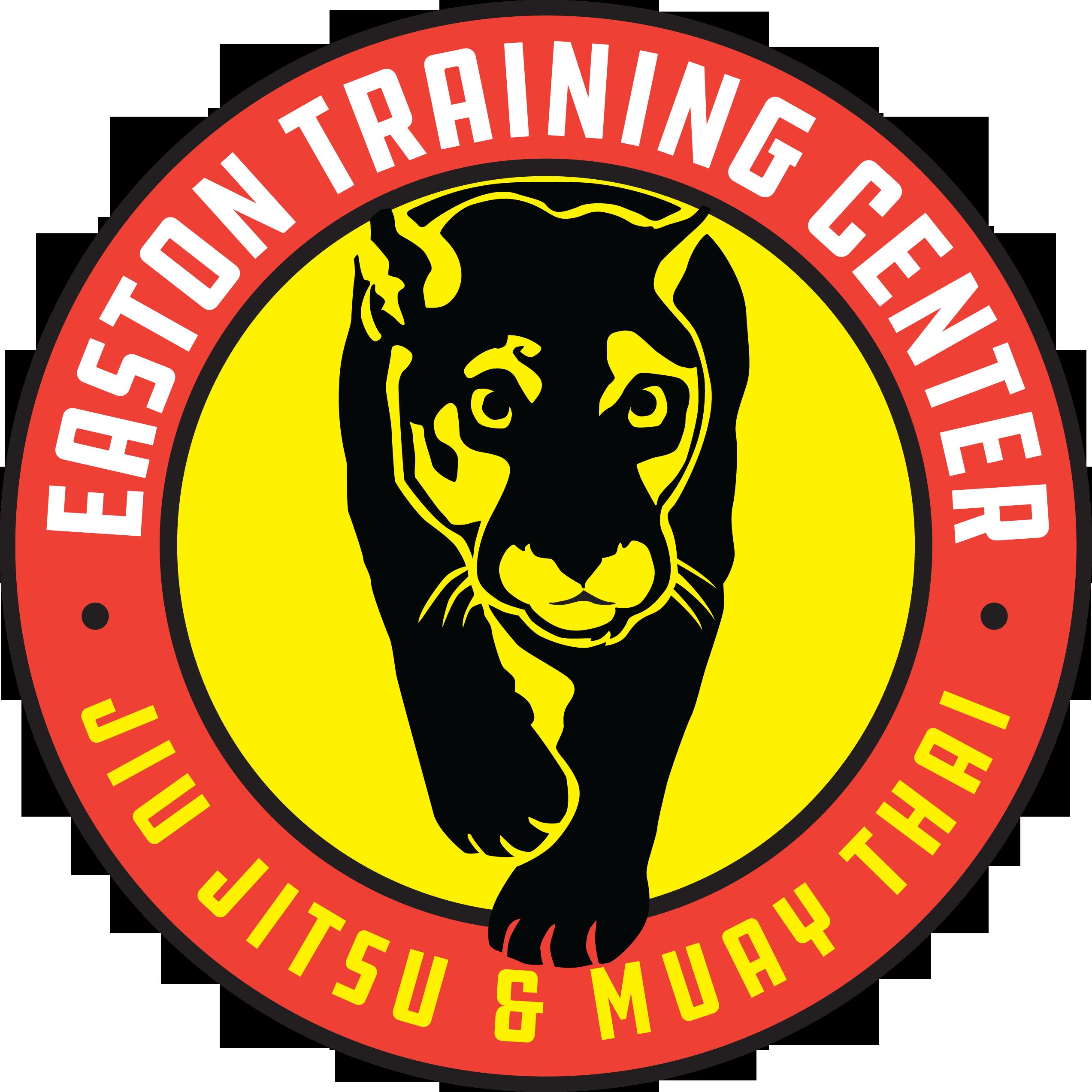 Easton Training Center logo