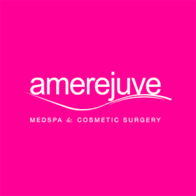 Amerejuve MedSpa logo