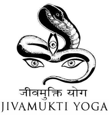 Jivamukti Yoga School logo