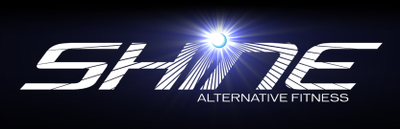 Shine Alternative Fitness logo