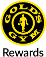 Gold's Gym SoCal logo