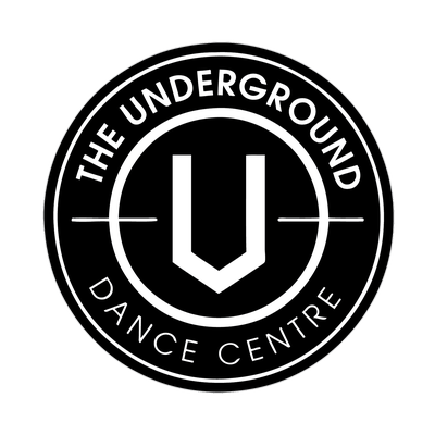 The Underground Dance Center logo