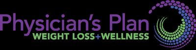 Physician's Plan Weight Loss + Wellness logo