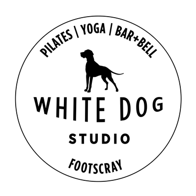 White Dog studio logo