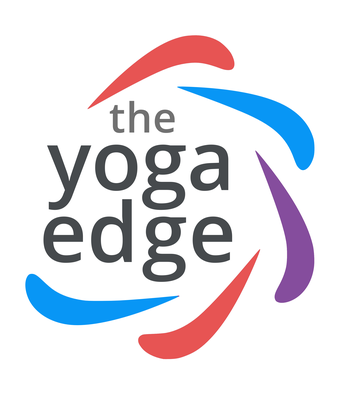 The Yoga Edge logo