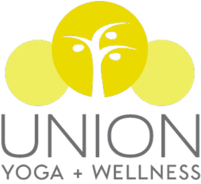 Union Yoga + Wellness logo