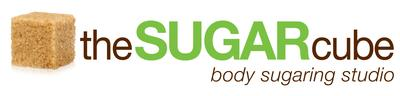 The Sugar Cube logo