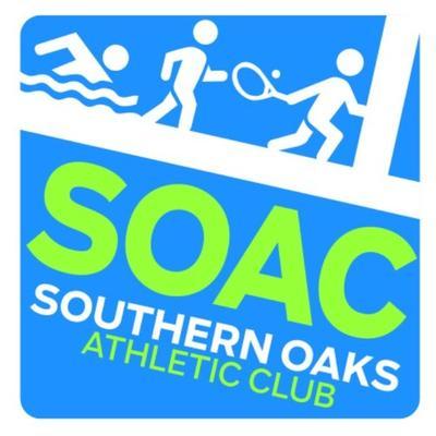 Southern Oaks Athletic Club logo