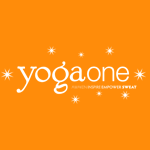 Yoga One logo