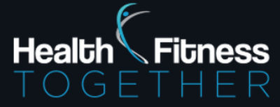 Health and Fitness Together logo
