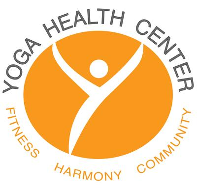 Yoga Health Center logo