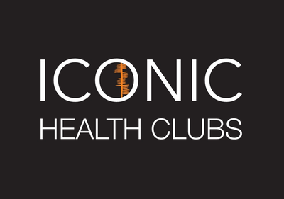 Iconic Health Clubs logo