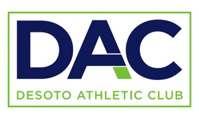 DAC Fitness Southaven logo