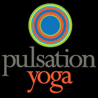 Pulsation Yoga logo