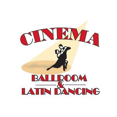 Cinema Ballroom logo