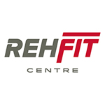 Reh-Fit Centre logo
