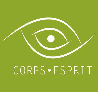 Corps-Esprit logo