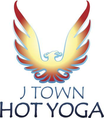 Jenkintown Hot Yoga logo