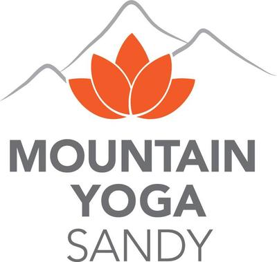 Mountain Yoga Sandy - Salt Lake City logo