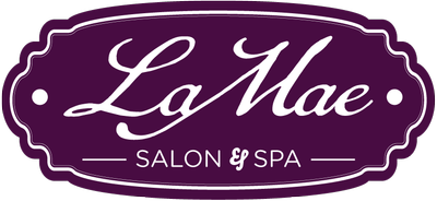 LaMae Salon & Spa logo