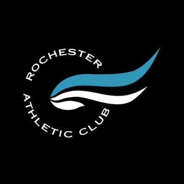 Rochester Athletic Club  logo