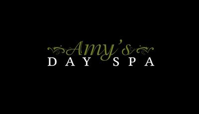 Amy's Day Spa logo