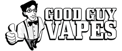 GOOD GUY VAPES - *See 'Perks' tab for an important