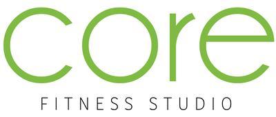 CORE Fitness Studio logo