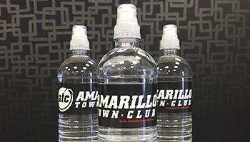 Amarillo Town Club Perks