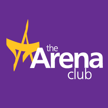 The Arena Club logo