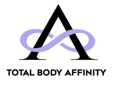 Total Body Affinity logo