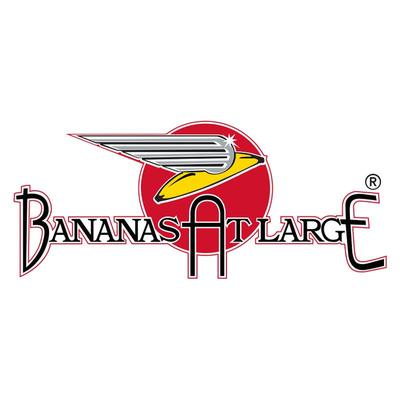 Bananas at Large logo