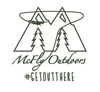 McFly Outdoors logo