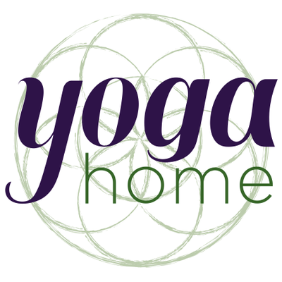 Yoga Home logo