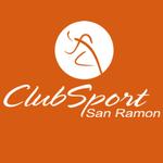 ClubSport San Ramon logo