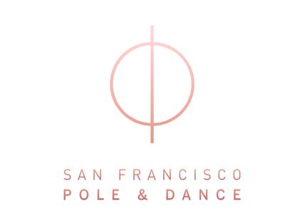 SF Pole and Dance logo