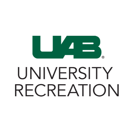UAB UNIVERSITY RECREATION logo