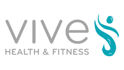 VIVE Health and Fitness logo