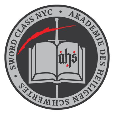 Sword Class NYC logo