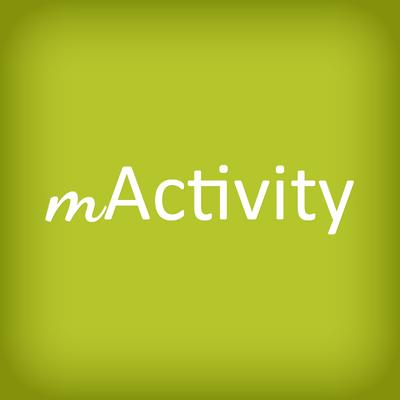 mActivity logo