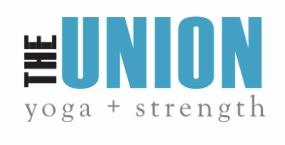 The Union Yoga & Strength logo